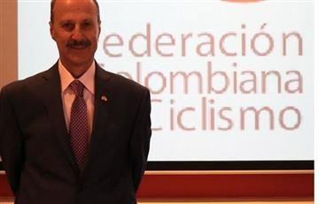 Fedeciclismo: Denuncian elección viciada de Jorge Ovidio González