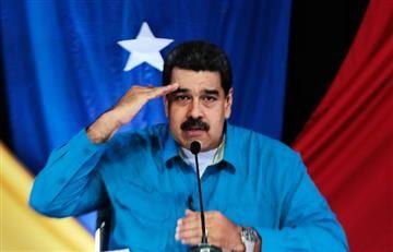 Maduro aumenta el 60% del salario mínimo en Venezuela