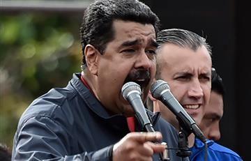 """Maduro convoca a """"asamblea ciudadana"""" para una nueva Constitución"""