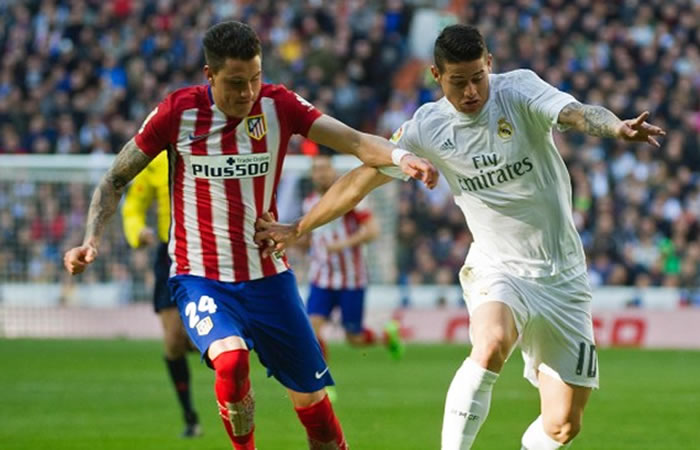 Real Madrid vs Atlético de Madrid: Hora y Transmisión Colombia y USA