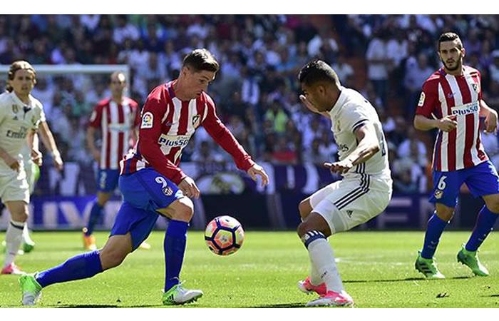 Atletico Madrid Vs Real Madrid: Real Madrid Vs. Atlético De Madrid: Previa, Datos Y