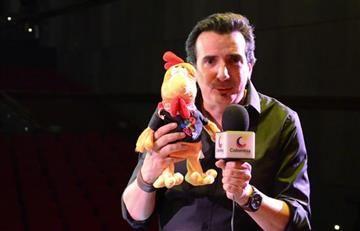 Antonio Sanint celebra los 10 años de ¿Quién pidió pollo?