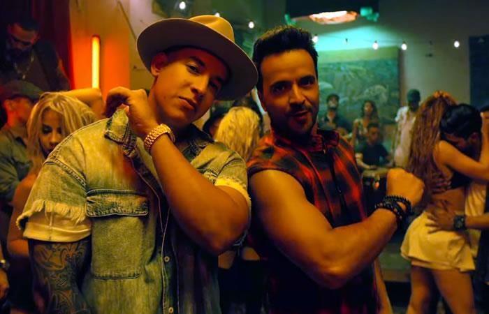 Despacito: Escucha el éxito de Daddy Yankee y Fonsi en alemán
