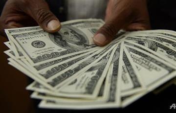 En Bucaramanga una mujer se comió 9 mil dólares