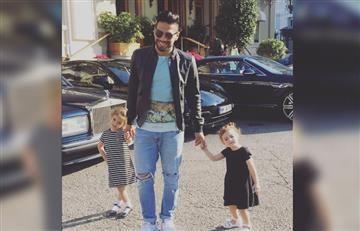 Falcao García y su familia no se quieren ir de Mónaco por esta razón