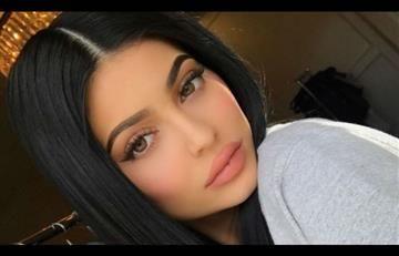 Instagram: Kylie Jenner desata locura con sugestiva publicación
