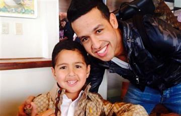 Martín Elías: Su hijo sorprende con mensaje desde Instagram