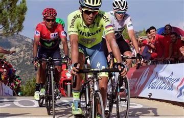 ¿Nairo estará? Top 5 de los ciclistas que más ganan en el mundo