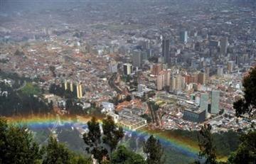 Bogotá: Dos adolescentes se lanzaron desde un piso 13