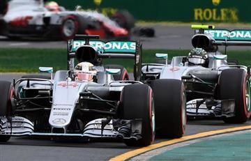 F1: Revelan la escudería con más presupuesto