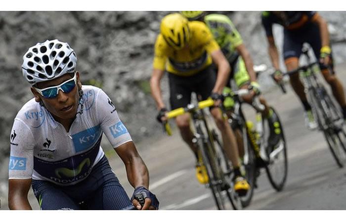 Giro de Italia: Nairo y sus rivales más peligrosos