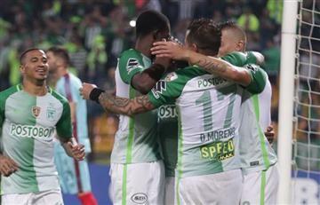 Nacional: Esto es lo que tiene que pasar para que se mantenga en la Libertadores