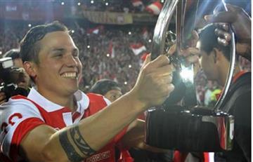 Chapecoense ficha a Luis Manuel Seijas