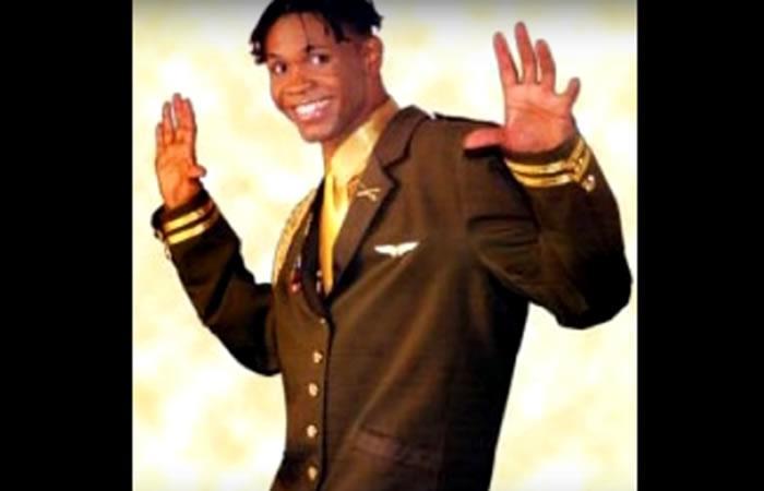 'El General': de reguetonero a testigo de Jehová