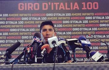 Giro de Italia: Nairo le responde a Nibali de gran forma.
