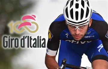 Giro de Italia: Previa etapa 1