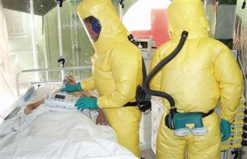 La OMS advierte sobre una nueva epimedia de Ébola
