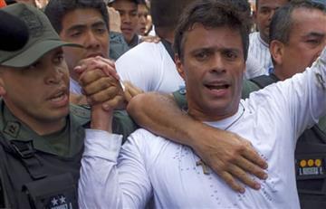 Leopoldo López habría sido 'traslado de emergencia' a un hospital