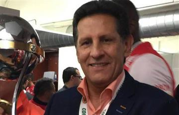 Santa Fe: Exdirectivo del club es capturado por lavado de activos