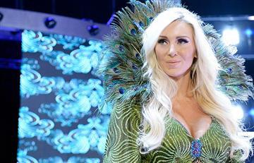 WWE: Otra diva que queda al desnudo por los hackers