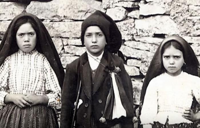 Virgen de Fátima: Historia de los tres pastorcitos
