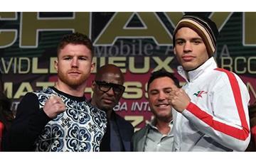 Chavez Jr vs Canelo: Todo lo que debes saber sobre la pelea
