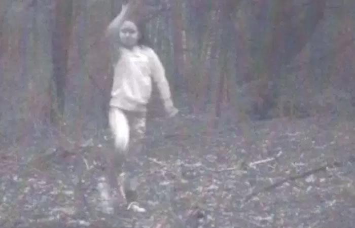EEUU: ¿Qué hay detrás de la 'niña fantasma' que causó terror?