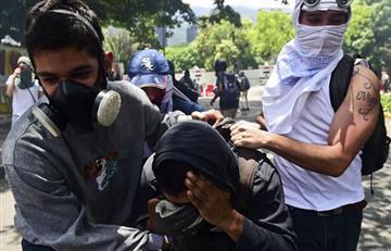 En Venezuela muere un joven por impacto de proyectil