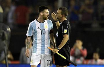 FIFA levanta sanción a Lionel Messi