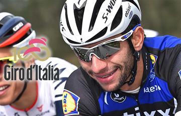 Giro de Italia: Hora y Transmisión Etapa 2