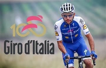 Giro de Italia: Previa 2da etapa