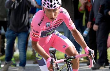 Giro de Italia: Transmisión EN VIVO