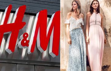 H&M abre su primera tienda en Colombia