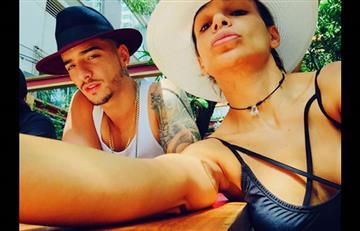 Maluma: La tía del cantante es sensación por su espectacular cuerpo