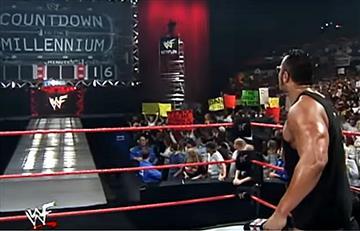 WWE: Chris Jericho el mejor debut en la historia de la compañía