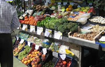 En abril disminuyó la inflación en el país según el DANE