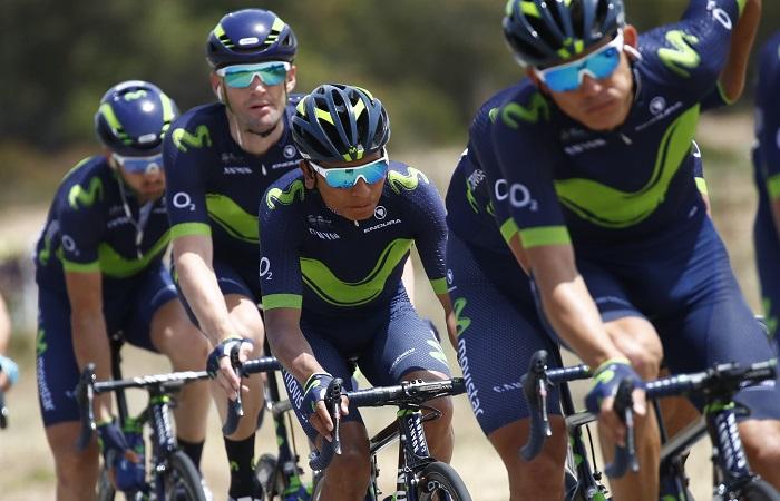 Giro de Italia:  Transmisión de la Etapa 2