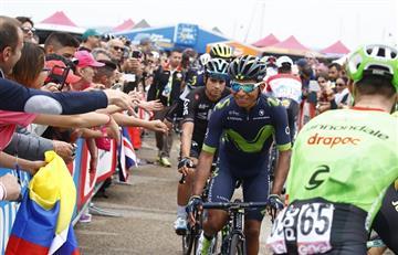Giro de Italia: EN VIVO Etapa 3