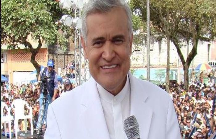 Jorge Barón regresa con el `Show de las Estrellas' este sábado