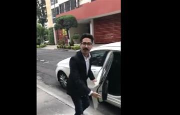 Uber: La parodia del antes y después de la aplicación
