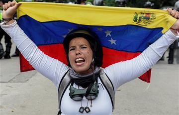 Venezuela: La oposición convoca 'Marcha de las mujeres' para este sábado