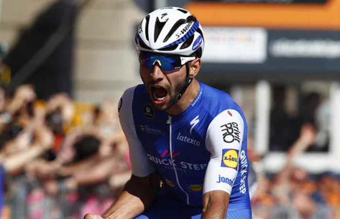 Giro de Italia: El increíble dato que Gaviria le da a Colombia