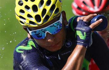 Giro de Italia: Transmisión EN VIVO de la Etapa 3
