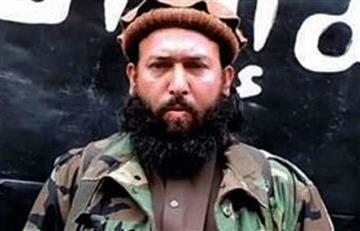 Abdul Hasib, jefe del Estado Islámico en Afganistán, fue abatido