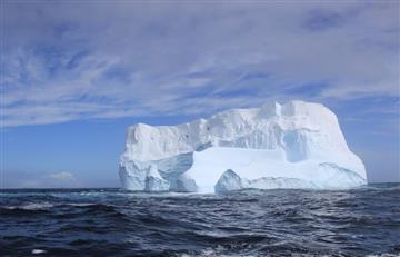 Emiratos Árabes Unidos remolcará un iceberg a sus costas