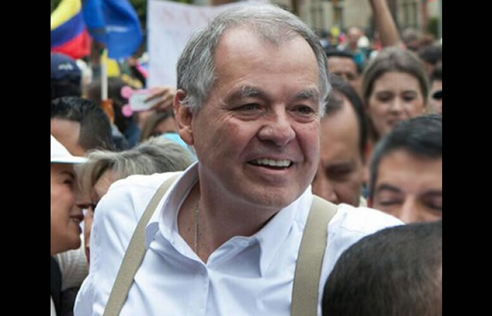 Exprocurador Alejandro Ordóñez fue invitado a grabar un video porno