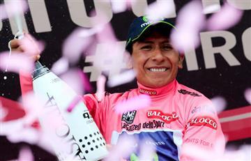 Giro de Italia: Esta es la bolsa de dinero que entregará