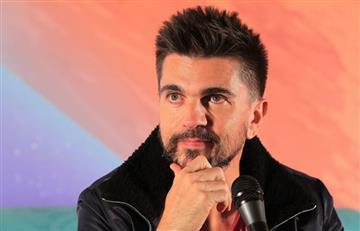 Juanes habló de lo difícil que es tener a su hermana en coma