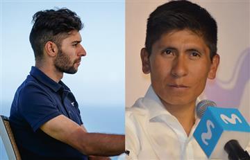 Nairo Quintana: Así se refirió Fernando Gaviria sobre él