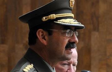 Rodolfo Palomino es acusado de presunto tráfico de influencias